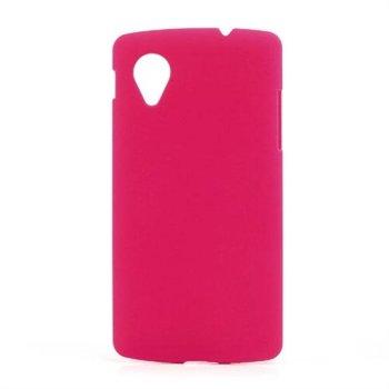 Billede af Nexus 5 inCover Plastik Cover - Rosa