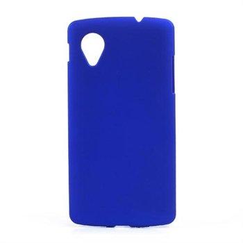 Billede af Nexus 5 inCover Plastik Cover - Mørk Blå