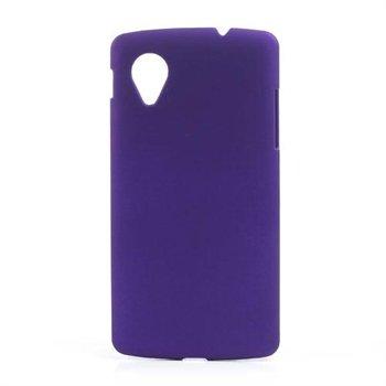 Billede af Nexus 5 inCover Plastik Cover - Lilla
