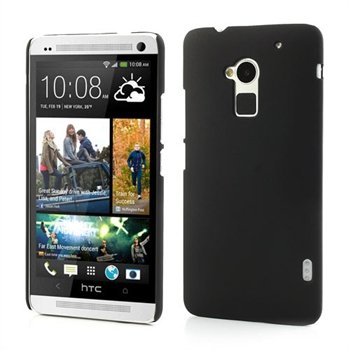 Image of HTC One max inCover Plastik Cover - Sort