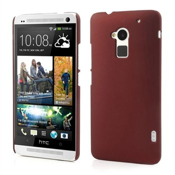 Image of HTC One max inCover Plastik Cover - Rød