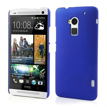 Image of HTC One max inCover Plastik Cover - Mørk Blå