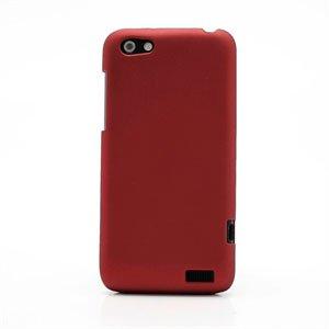 Image of HTC One V inCover Plastik Cover - Rød