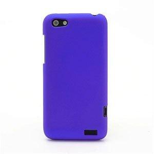 Image of HTC One V inCover Plastik Cover - Blå