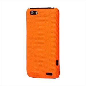 Image of HTC One V Plastik cover fra inCover - orange