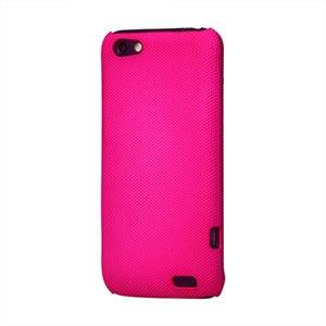 Billede af HTC One V Plastik cover fra inCover - rose