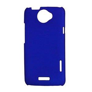 Image of HTC One X og One X Plus Plastik cover fra inCover - blå
