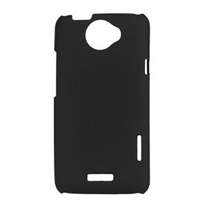 Image of HTC One X og One X Plus Plastik cover fra inCover - sort