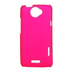 Image of HTC One X og One X Plus Plastik cover fra inCover - violet