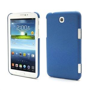 Billede af Samsung Galaxy Tab 3 7.0 inCover QuickSand Plastik Cover - Blå
