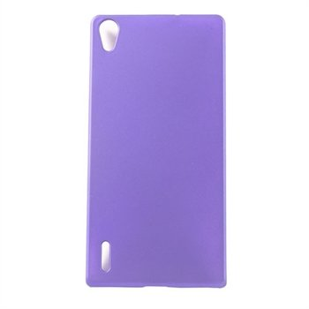 Image of Huawei Ascend P7 inCover Plastik Cover - Lilla