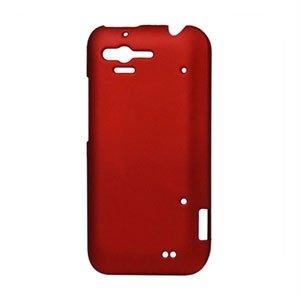 Image of HTC Rhyme Plastik cover fra inCover - rød
