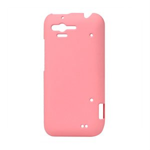 Image of HTC Rhyme Plastik cover fra inCover - pink