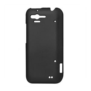 Image of HTC Rhyme Plastik cover fra inCover - sort