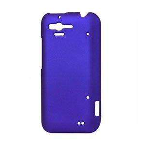 Image of HTC Rhyme Plastik cover fra inCover - blå