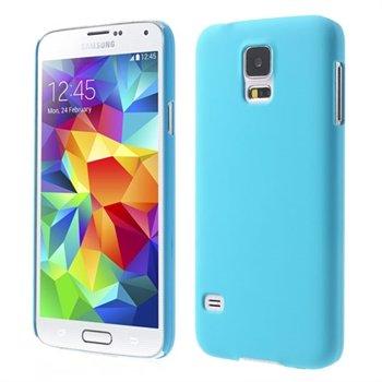 Billede af Samsung Galaxy S5/S5 Neo inCover Plastik Cover - Lys Blå
