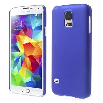 Samsung Galaxy S5/S5 Neo inCover Plastik Cover - Mørk Blå