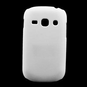 Billede af Samsung Galaxy Fame inCover Plastik Cover - Hvid