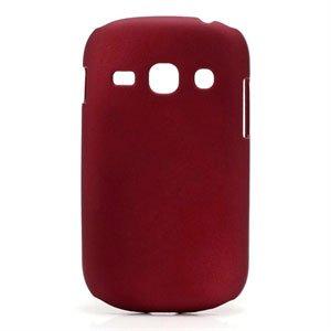 Billede af Samsung Galaxy Fame inCover Plastik Cover - Rød