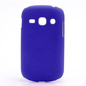 Billede af Samsung Galaxy Fame inCover Plastik Cover - Mørk Blå