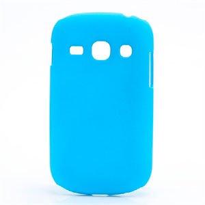 Billede af Samsung Galaxy Fame inCover Plastik Cover - Lys Blå