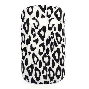 Billede af Samsung Galaxy Fame inCover Design Plastik Cover - Leopard