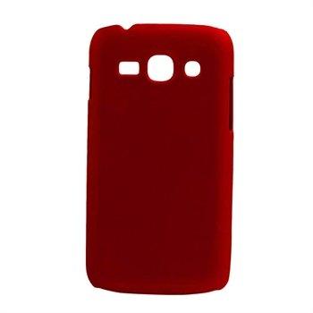 Billede af Samsung Galaxy Ace 3 inCover Plastik Cover - Rød