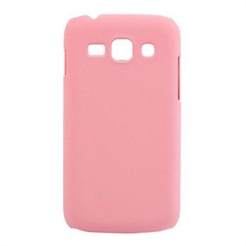 Billede af Samsung Galaxy Ace 3 inCover Plastik Cover - Pink