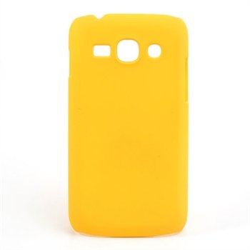 Image of Samsung Galaxy Ace 3 inCover Plastik Cover - Gul