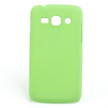 Billede af Samsung Galaxy Ace 3 inCover Plastik Cover - Grøn