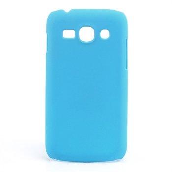 Billede af Samsung Galaxy Ace 3 inCover Plastik Cover - Lys Blå