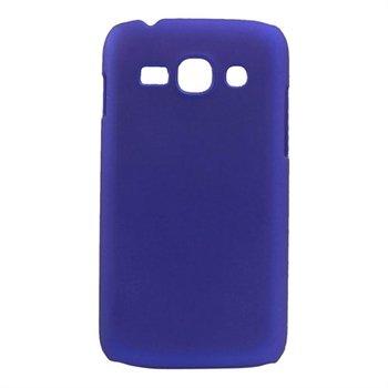 Billede af Samsung Galaxy Ace 3 inCover Plastik Cover - Mørk Blå