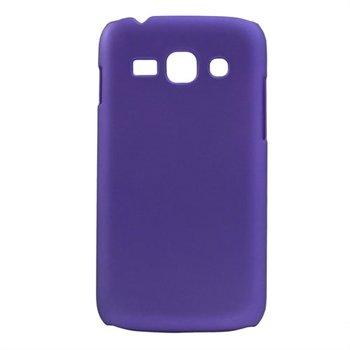 Billede af Samsung Galaxy Ace 3 inCover Plastik Cover - Lilla