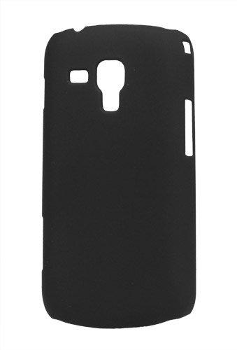 Billede af Samsung Galaxy Trend inCover Plastik Cover - Sort