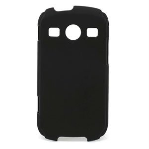 Image of   Samsung Galaxy Xcover 2 inCover Plastik Cover - Sort