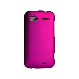 Image of HTC Sensation og HTC Sensation XE Plastik cover fra inCover - violet