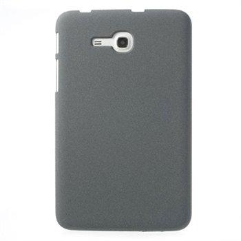 Billede af Samsung Galaxy Tab 3 Lite inCover Quicksand Plastik Cover - Grå