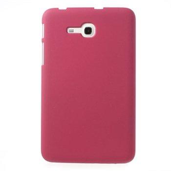 Billede af Samsung Galaxy Tab 3 Lite inCover Quicksand Plastik Cover - Rosa