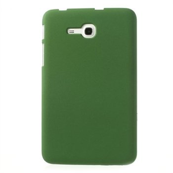 Billede af Samsung Galaxy Tab 3 Lite inCover Quicksand Plastik Cover - Grøn