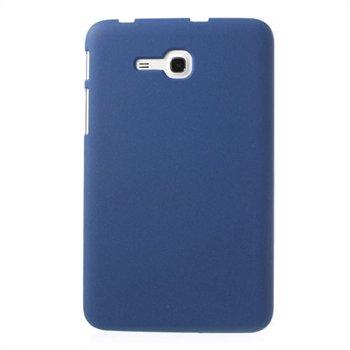 Billede af Samsung Galaxy Tab 3 Lite inCover Quicksand Plastik Cover - Blå