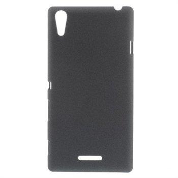 Billede af Sony Xperia T3 inCover QuickSand Plastik Cover - Grå