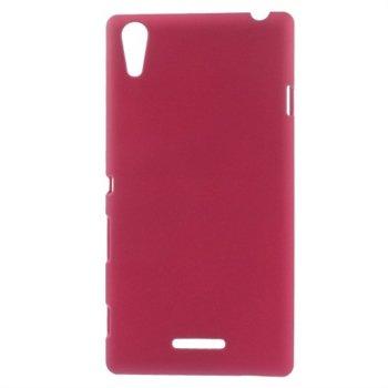 Billede af Sony Xperia T3 inCover QuickSand Plastik Cover - Rosa