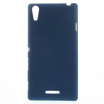 Billede af Sony Xperia T3 inCover QuickSand Plastik Cover - Blå