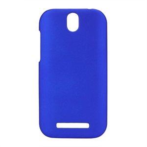 Image of HTC One SV inCover Plastik Cover - Mørk Blå