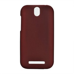 Image of HTC One SV inCover Plastik Cover - Rød
