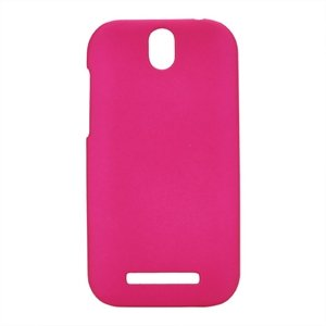 Image of HTC One SV inCover Plastik Cover - Rosa