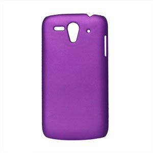 Image of Huawei Ascend G300 Plastik cover fra inCover - lilla