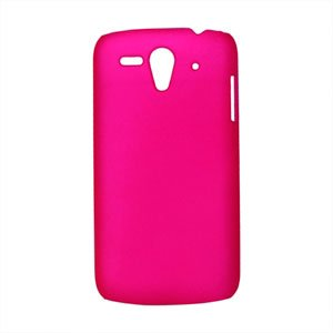 Image of Huawei Ascend G300 Plastik cover fra inCover - rosa