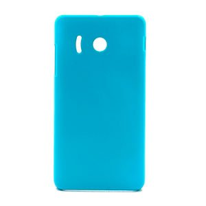 Image of Huawei Ascend Y300 inCover Plastik Cover - Lys Blå