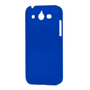 Image of Huawei Honor Plastik cover fra inCover - blå